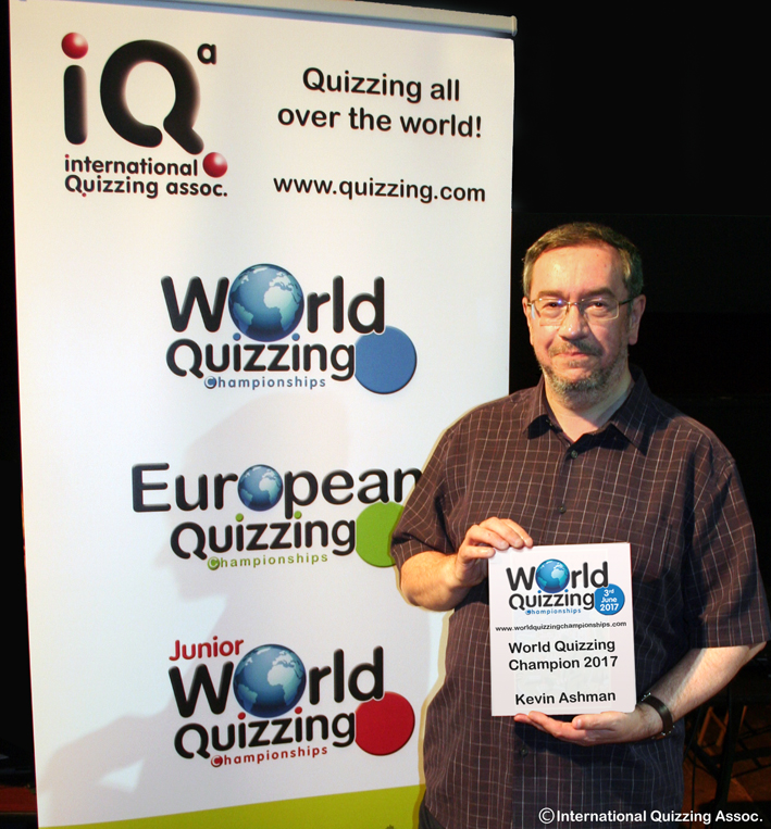 Global Top Scores World Quizzing Championships